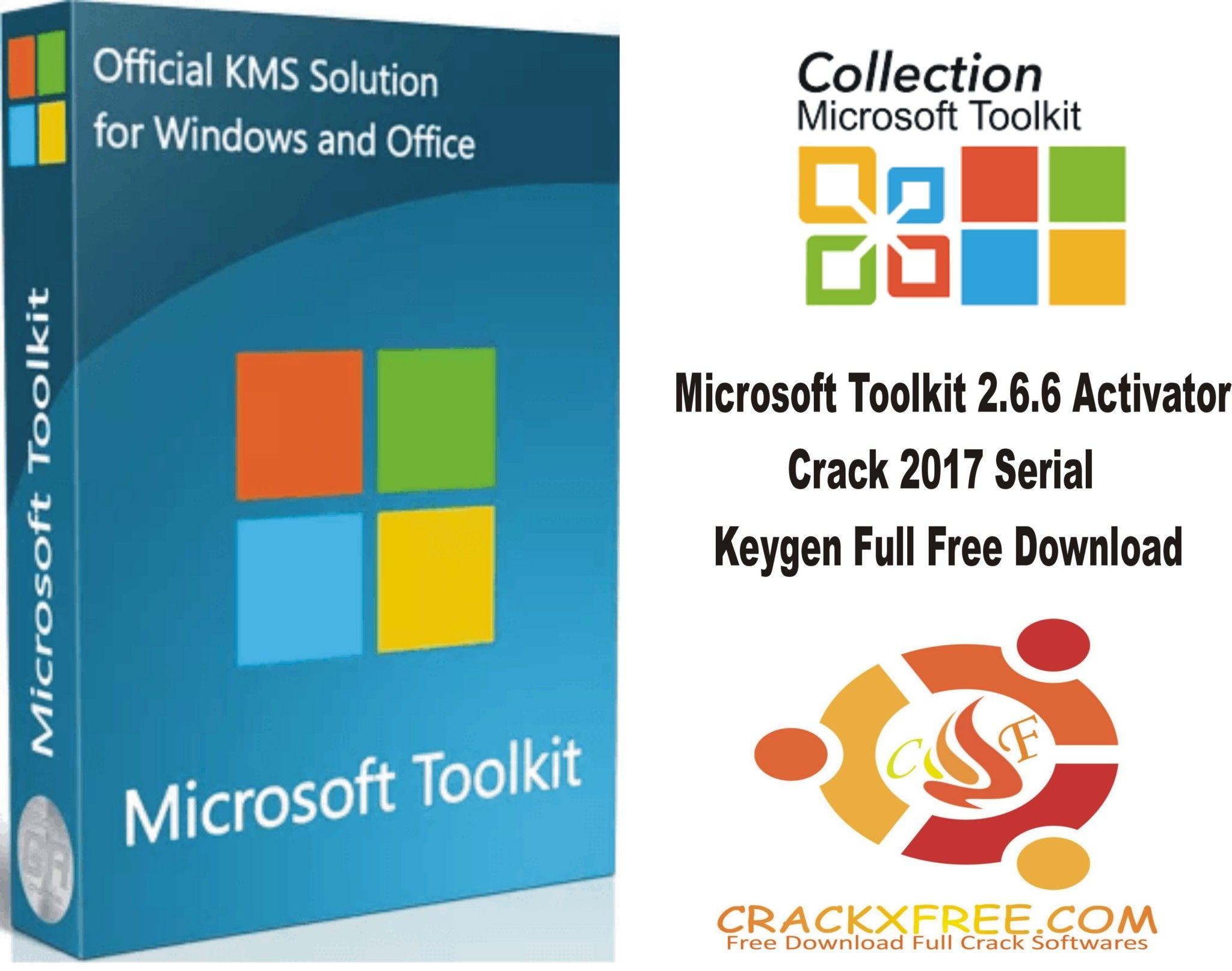 microsoft toolkit download latest version