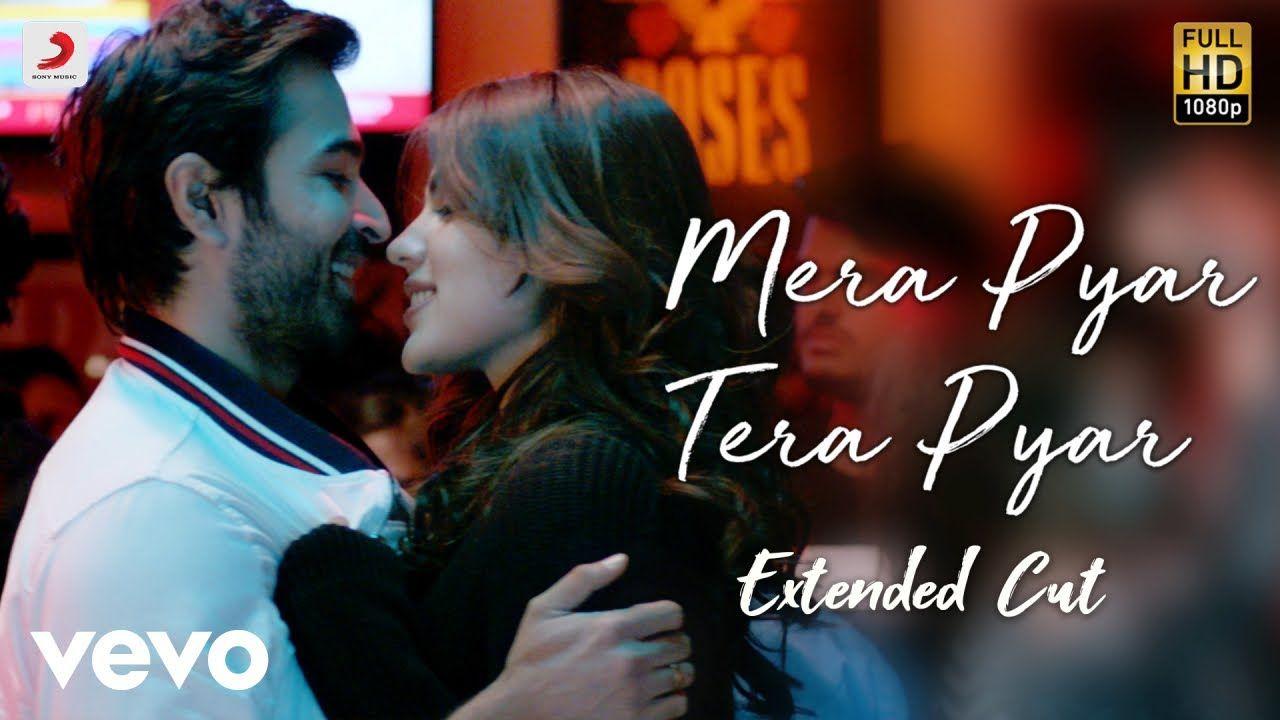Mera Pyar Tera Pyar Full Song Arijit Singh Varun Rhea Jalebi Youtube Hollywood Songs New Whatsapp Video Download Mera