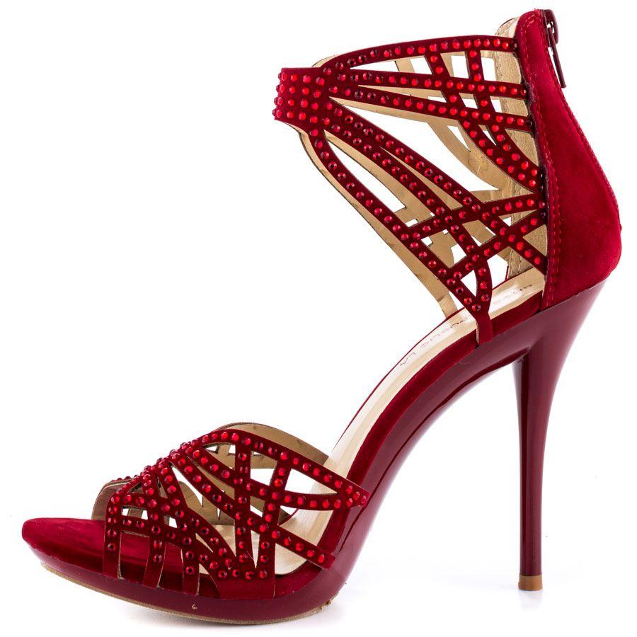29784ea11b4 Vanya - Red Shoe Republic  49.99