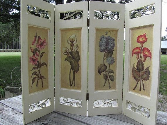 Hand painted fireplace screens fireplace screenhand painted hand painted fireplace screens fireplace screenhand painted flowerswood screenshabby teraionfo