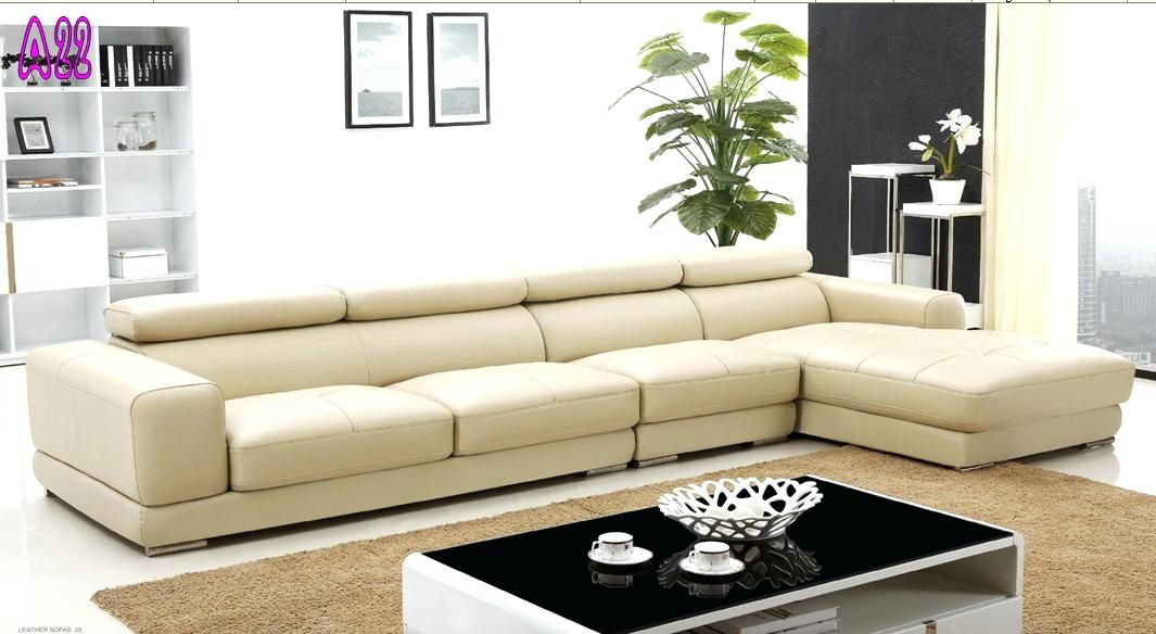 Nice Pure Leather Sofa Best