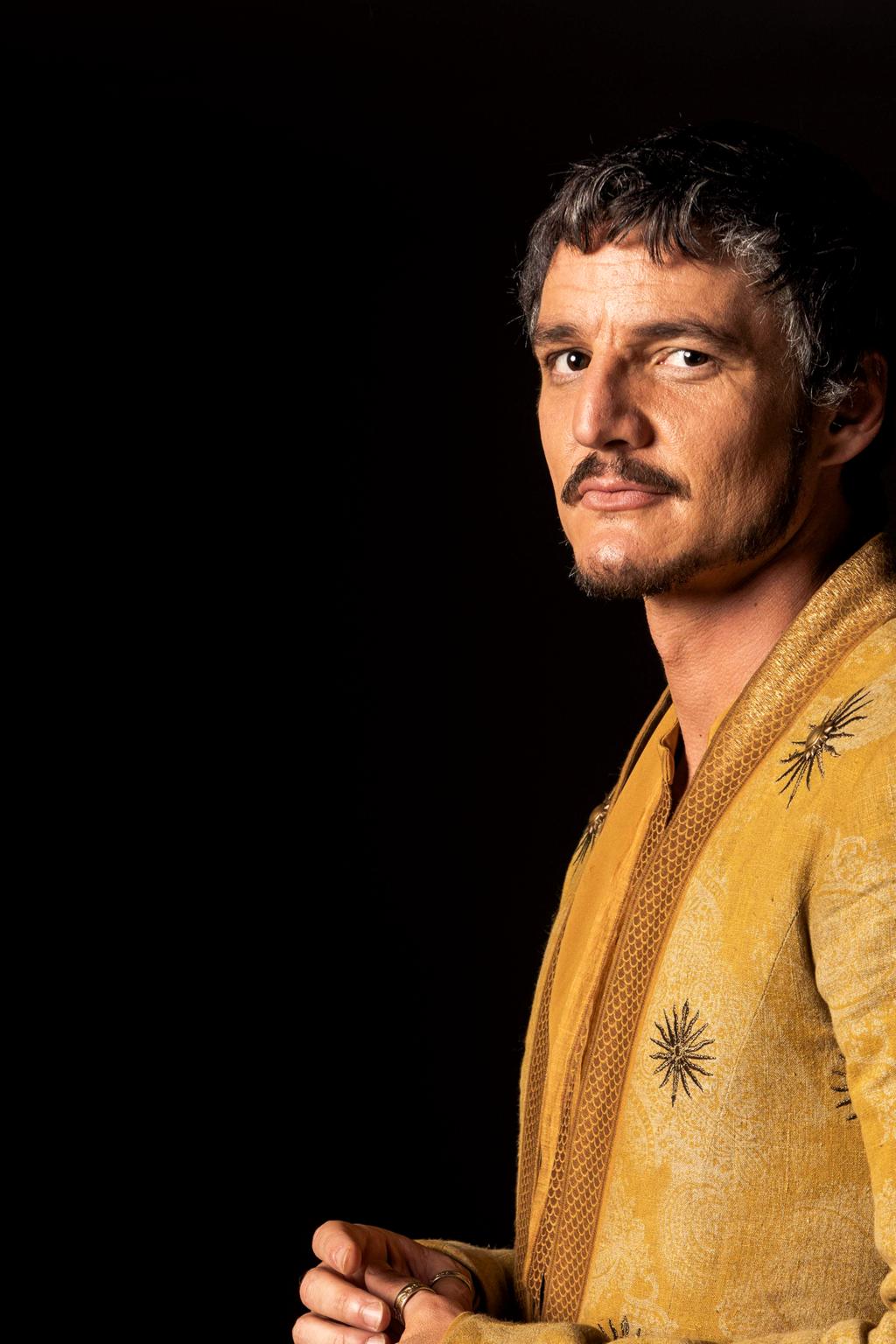 Prince Oberyn Martell by wanderingmilk.deviantart.com on ...
