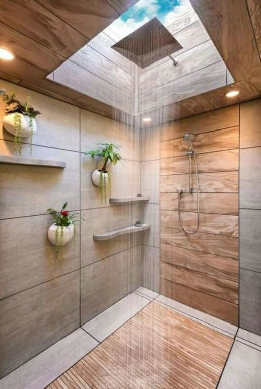 Shower Bath Suites - Interior Design Ideas & Home Decorating Inspiration - moercar