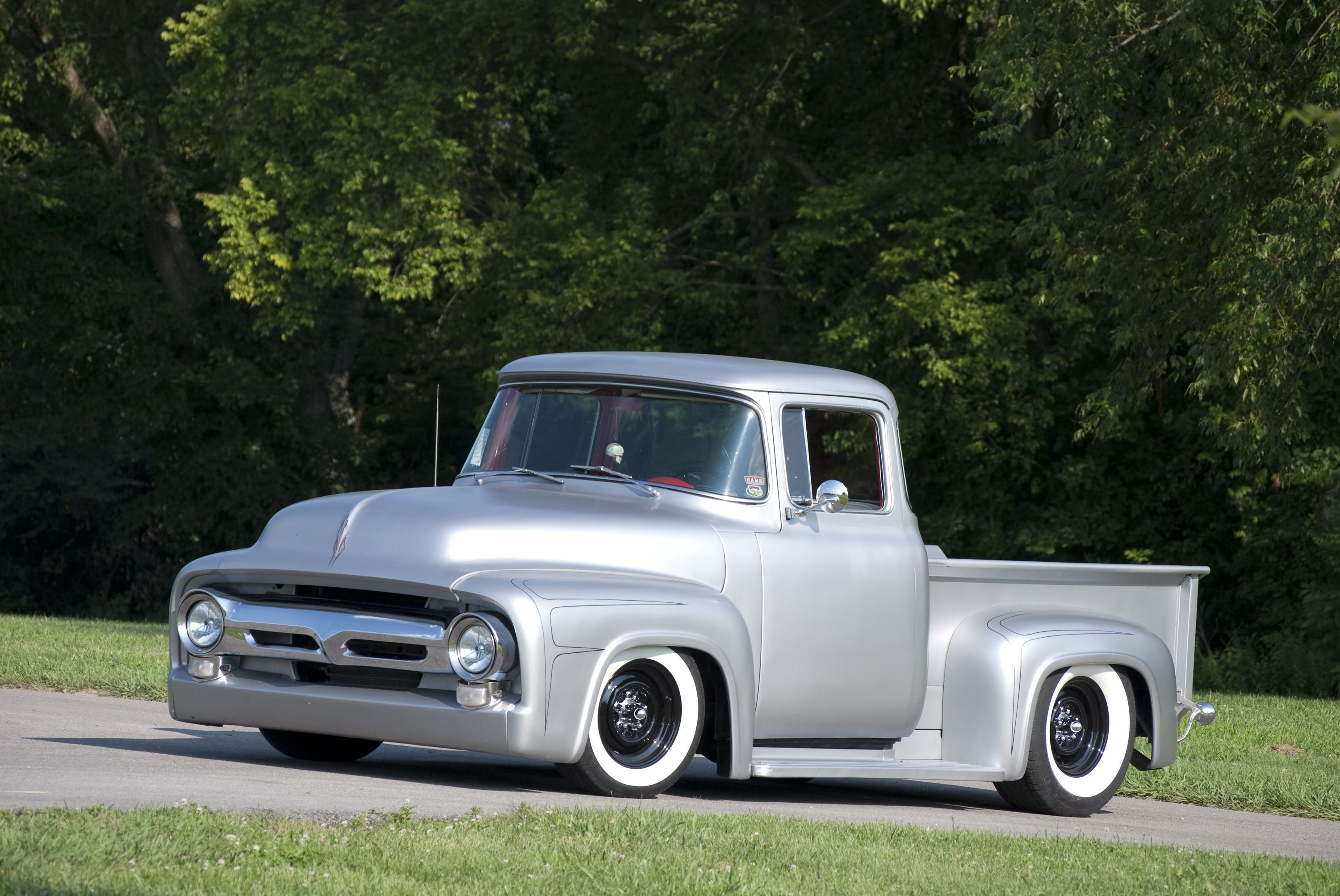 Ford Pickup | ... SPEED SHOP NOW OFFERS PARTS FOR YOUR FORD F-1 ...