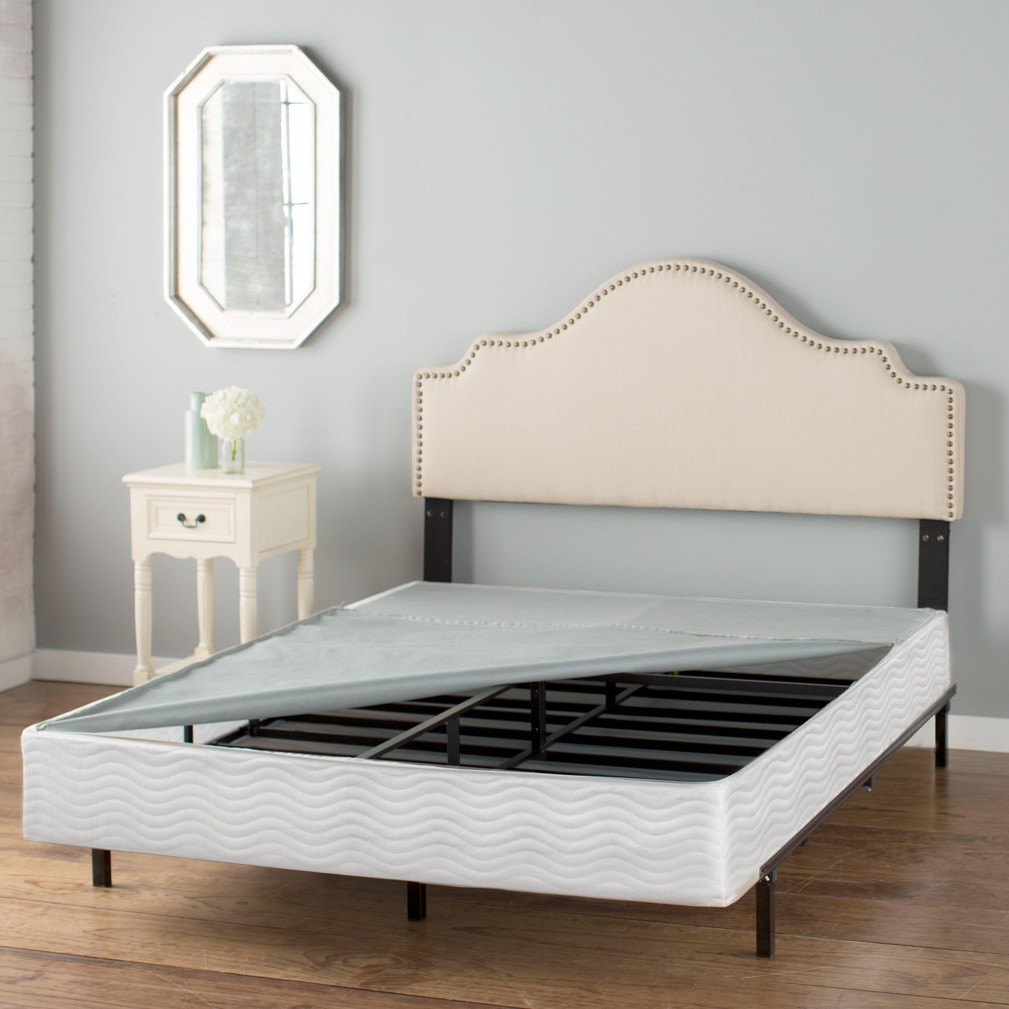 Wayfair Sleep Wayfair Sleep Standard Box Spring Bed