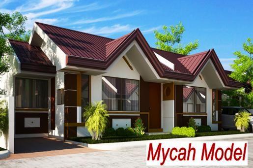Duplex House Designs In Philippines