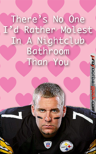Big Ben V Card Football Steelers Meme Pittsburgh Steelers