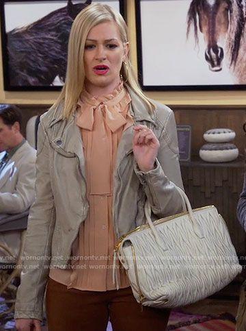Consider, Caroline rhea nude