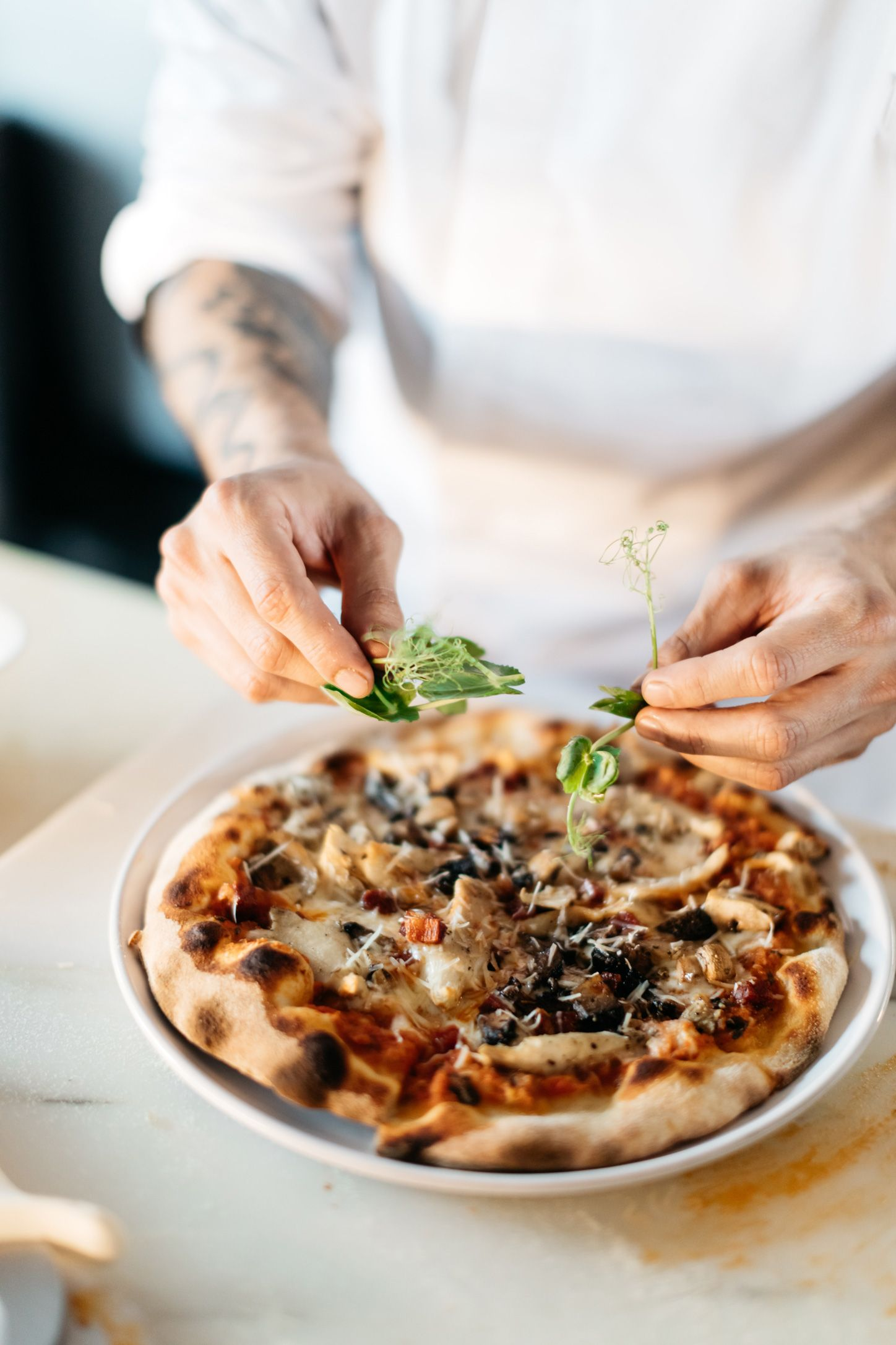 Beginner S Guide To Opening A Profitable Pizza Parlour In