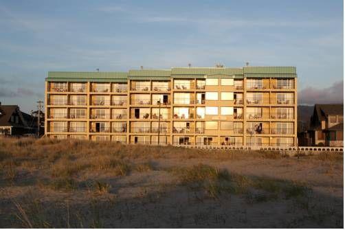Dog Friendly Hotel In Seaside Or Best Western Ocean View Resort