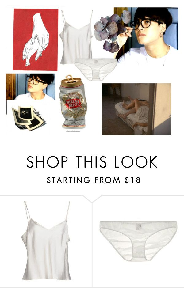 """Untitled #7"" by tammiunnie ❤ liked on Polyvore featuring Clips and Only Hearts"