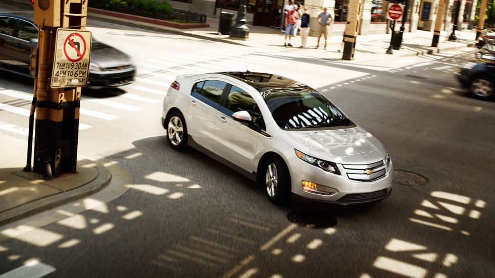 Chevy Volt Http Www Hoseltonchevrolet Com With Images