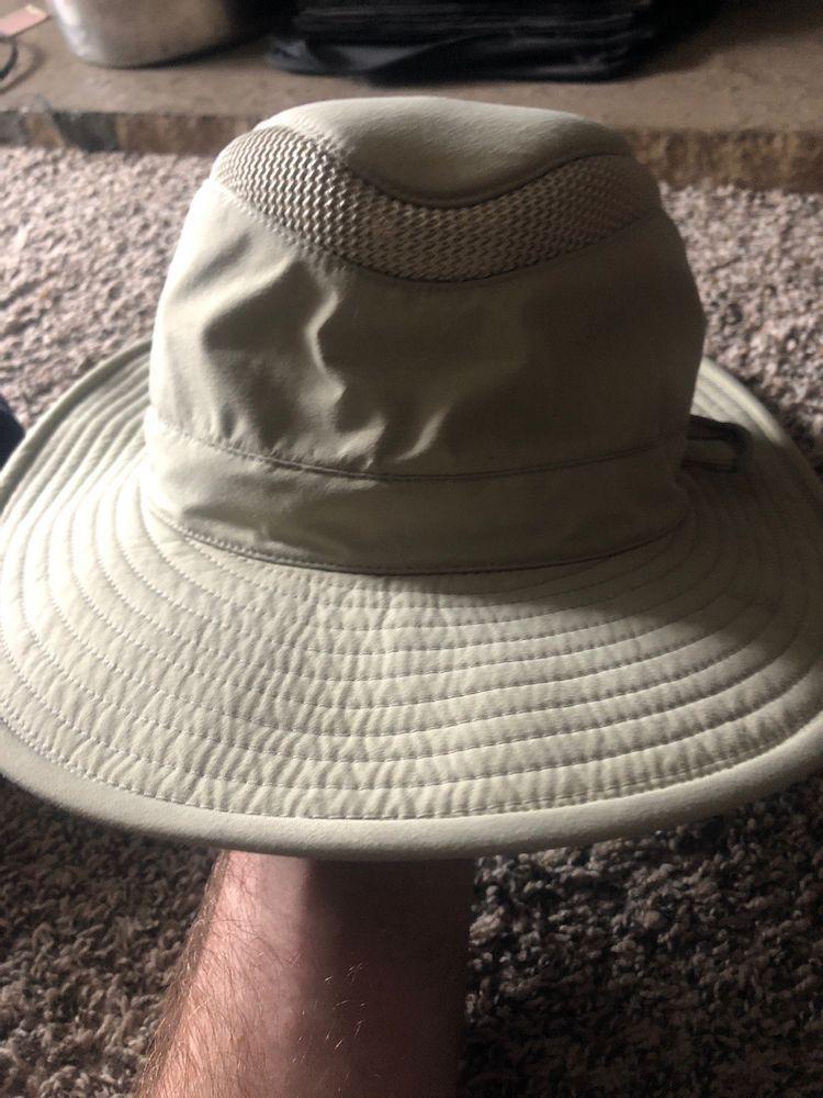f6e5002fd86 Tilley Endurables LTM6 Airflo Hat Khaki Olive 7 3 4  fashion  clothing