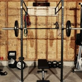rogue fitness garage gym package yes please  building a