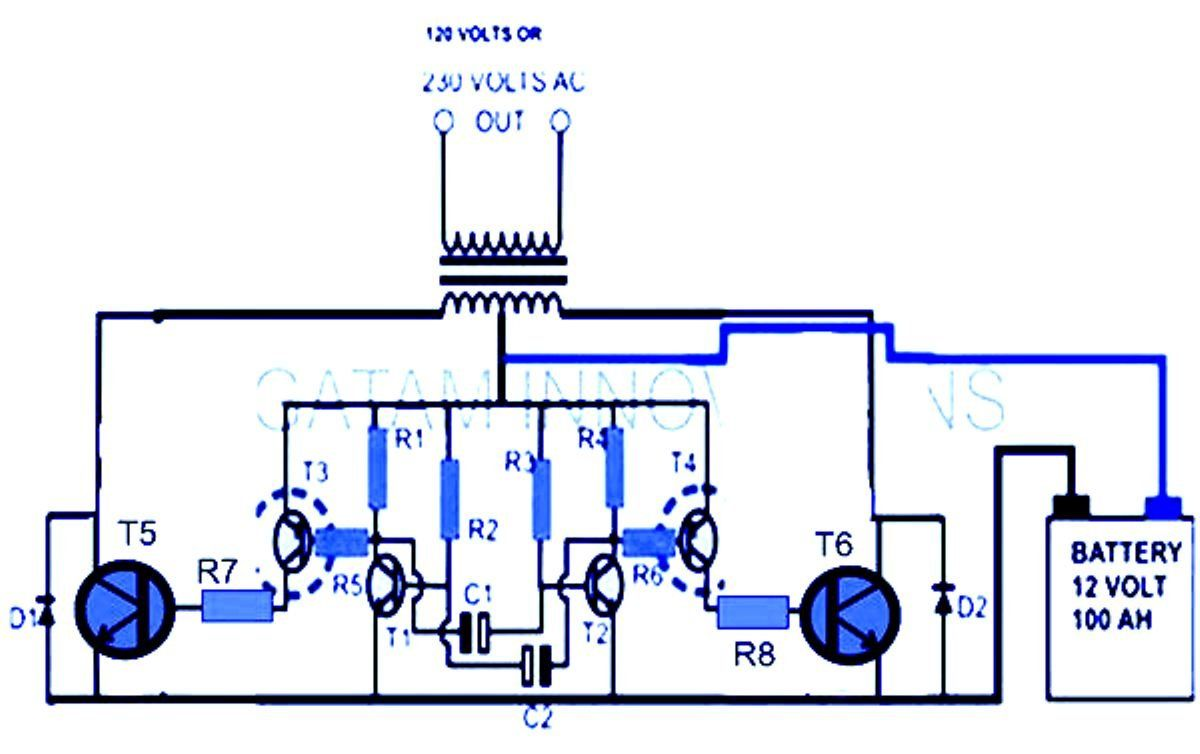 A Few Of The Interesting And Useful Hobby Electronic Circuit Understanding Diagrams Already Published In This Blog