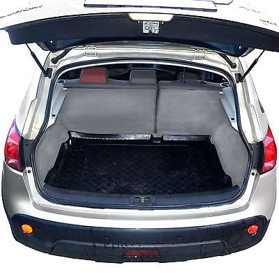 #Tailored boot mat #liner for bmw 4 e46 touring / estate 1999-05 #heavy duty, mud,  View more on the LINK: http://www.zeppy.io/product/gb/2/121298485942/