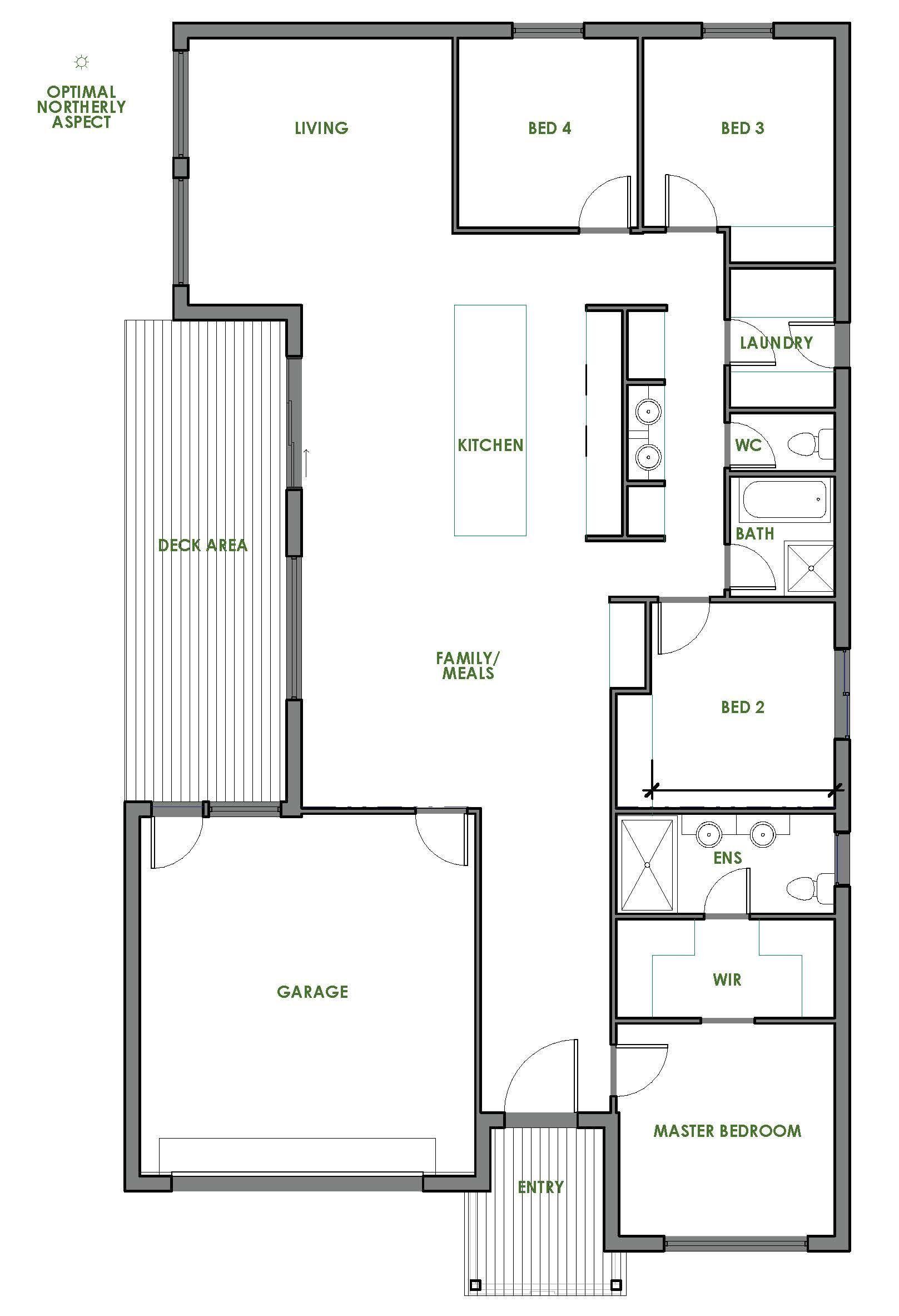 House Plans Energy Efficient 2020 Energy Efficient House Plans Sustainable House Design Eco House Plans