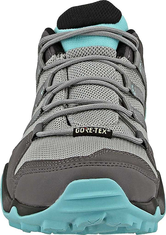 competencia presidente trapo  Adidas Sport Performance Women's Terrex AX2R Gore-Tex Hiking Sneakers, Grey  Textile, Rubber, 8.5 M *** Click image for mo… | Hiking shoes, Hiking  sneakers, Sneakers