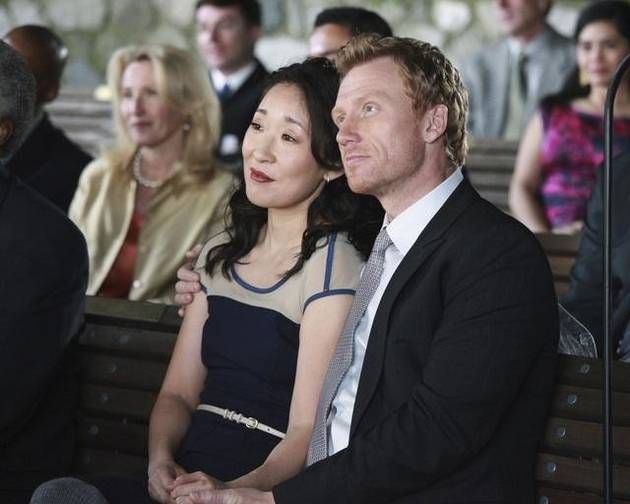 Cristina and Owen Are Done?! 6 TV Couples Who Seemed Meant to Be — But Weren't