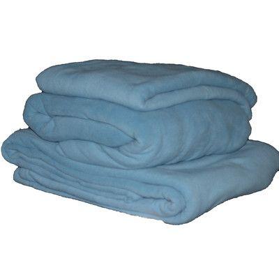 $77.35 king size Cozy Fleece Micro Fleece Sheet Set & Reviews | Wayfair