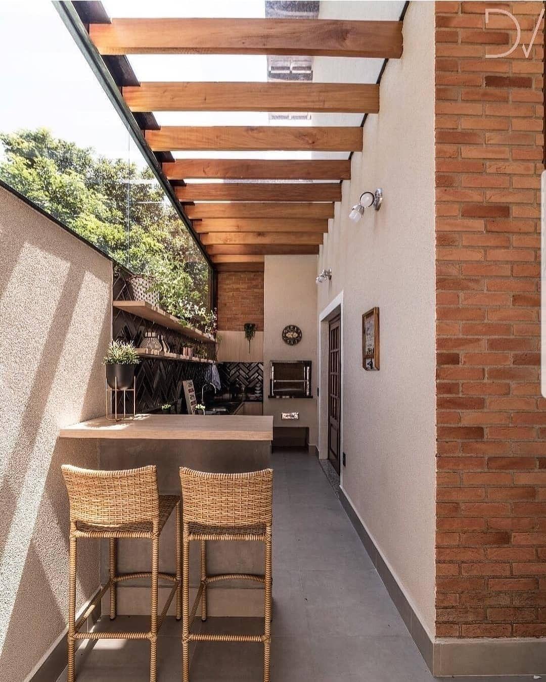 Pin By Add Aranda On Decoracao De Casa In 2020 Patio Patio Interior Outdoor Patio
