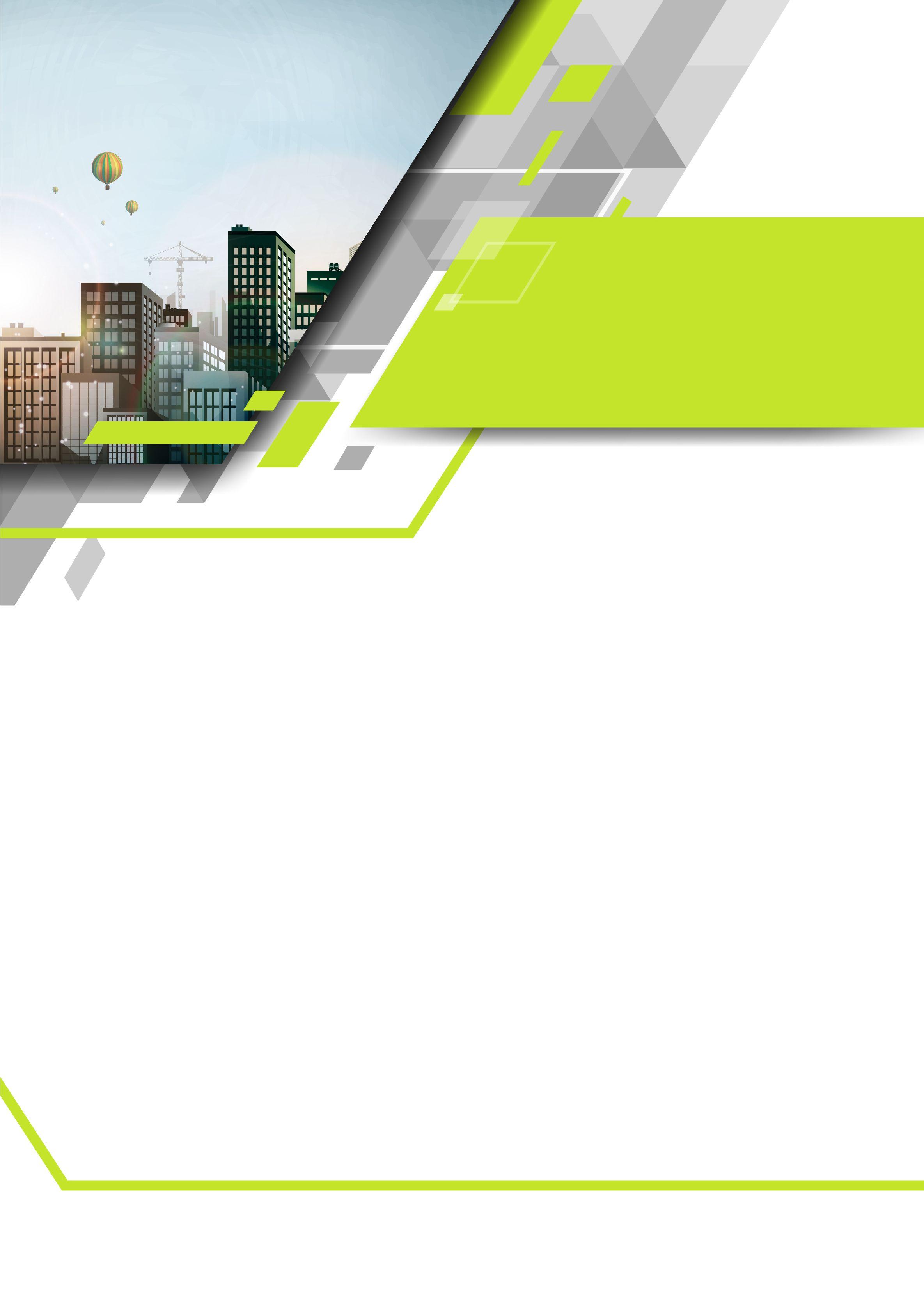 خلفية خضراء حديثة مجلة تصميم غلاف كتاب خلفية Book Cover Design Book Design Layout Poster Background Design