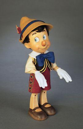 Pinoquio Com Imagens Bonecos Articulados Bonecas Fantoches