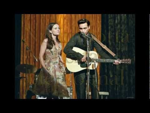 Johnny Cash June Carter Ring Of Fire Youtube Music