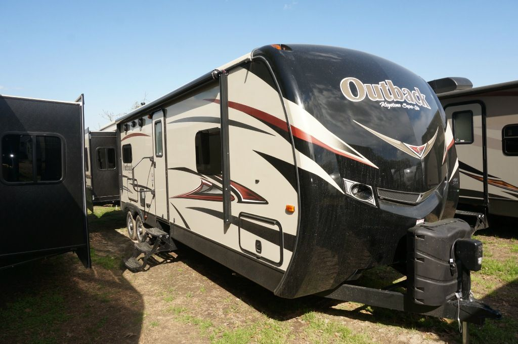 New 2016 Keystone Rv Outback 298re Travel Trailer At Leo S Vacation Center Gambrills Md 04150002