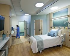 Fort Belvoir Community Hospital Hdr Inc Hospital Architecture Architecture Design Building Companies