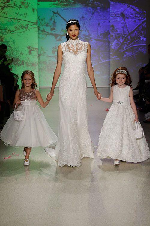 12 Disney Princess-Inspired Wedding Dresses That Will Make Your Big ...