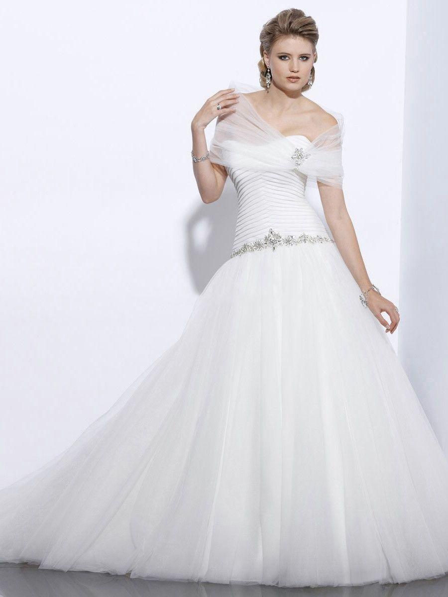 Snow White Wedding Dress | Home > > Wedding Dresses > Princess ...