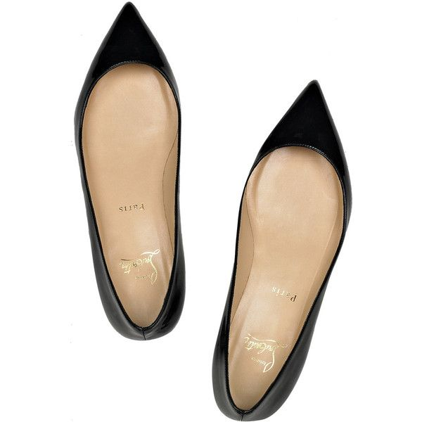 Christian Louboutin Pigalle pointed