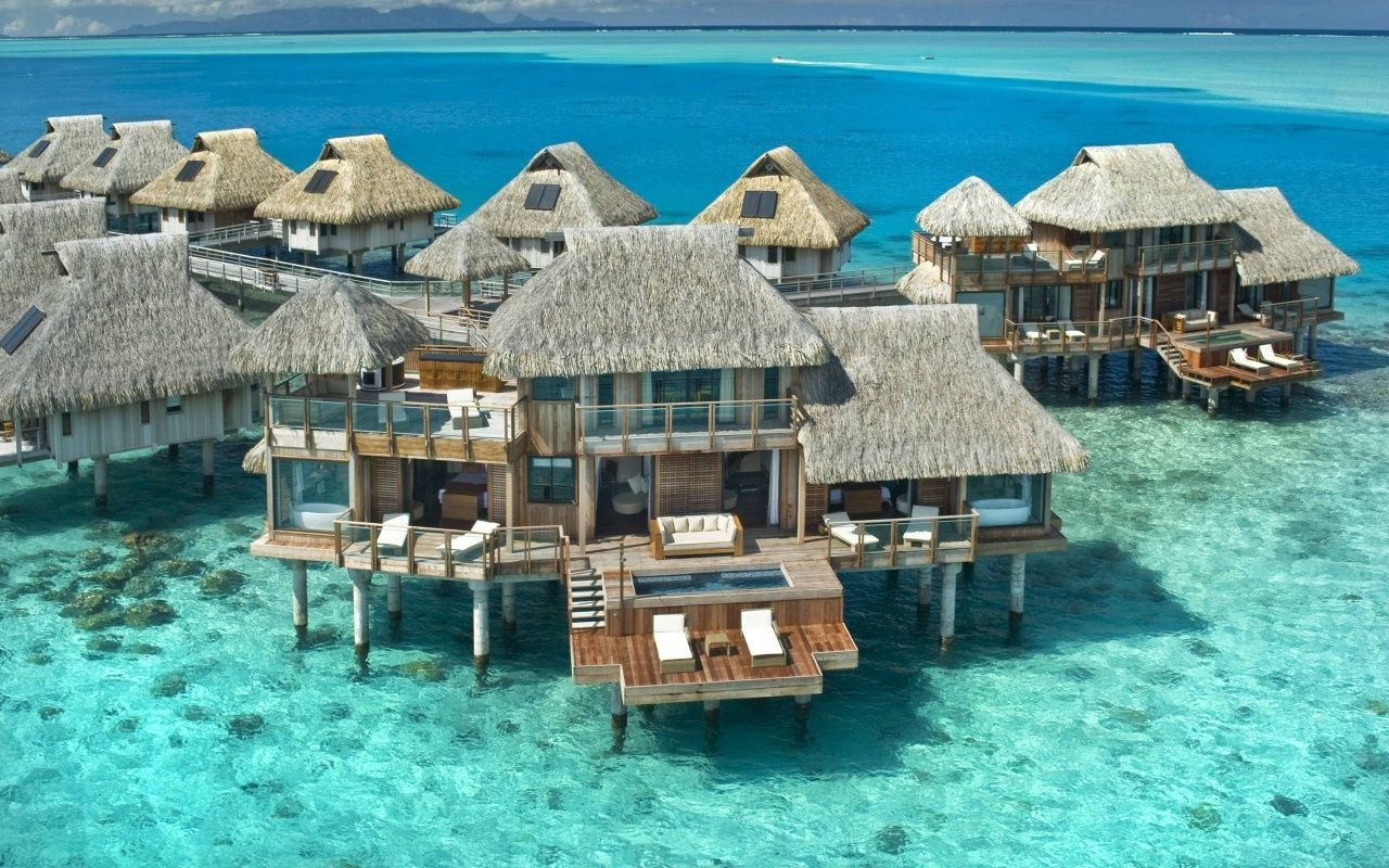 An Awesome Vacation Places To Visit Pinterest Vacation - Top 10 spa vacation destinations in the world