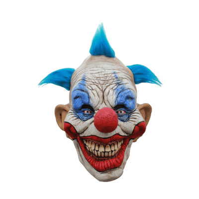 Download Scary Skull Halloween Transparent Png Stickpng Clown Horror Scary Clowns Scary Clown Mask