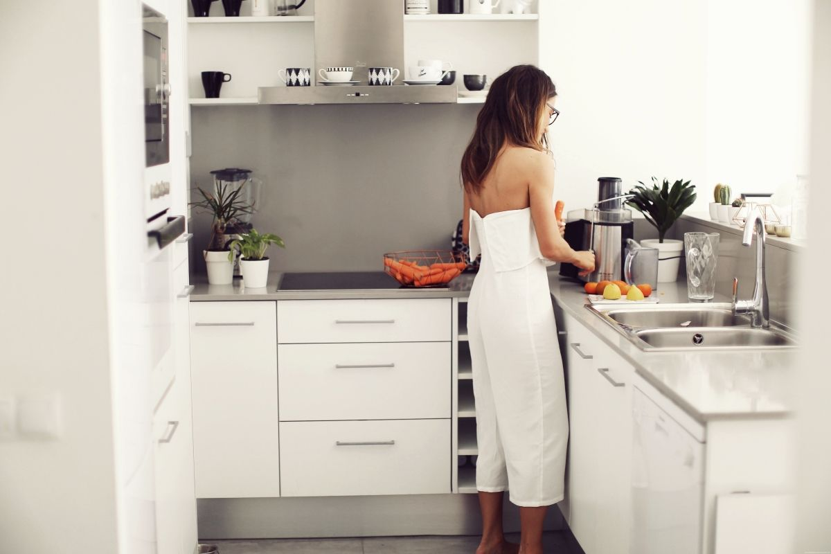 juicing: why it's a ritual