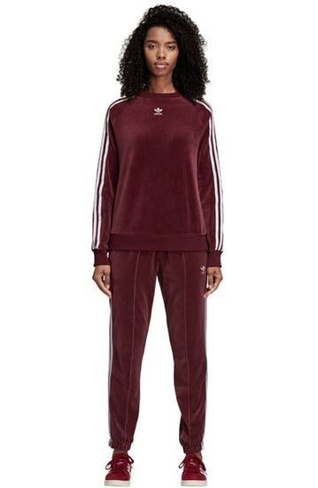 a54244b351696 This modern Adidas tracksuit proves Juicy Couture was on to something.