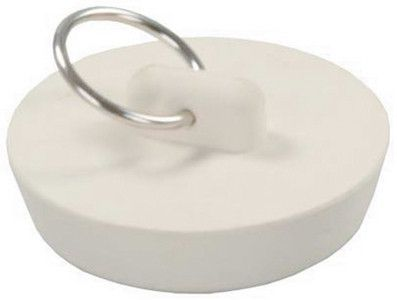 JR Products 95085 Rubber Stopper