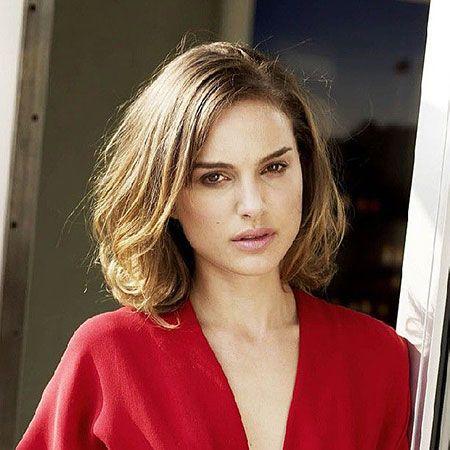 25 Natalie Portman Kurzes Haar Frisuren 2020 Neue Frisuren Und
