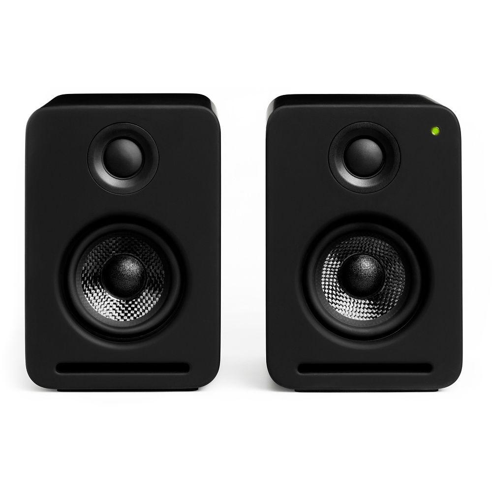 nocs wireless ns2 airplay monitor luidsprekers apple. Black Bedroom Furniture Sets. Home Design Ideas