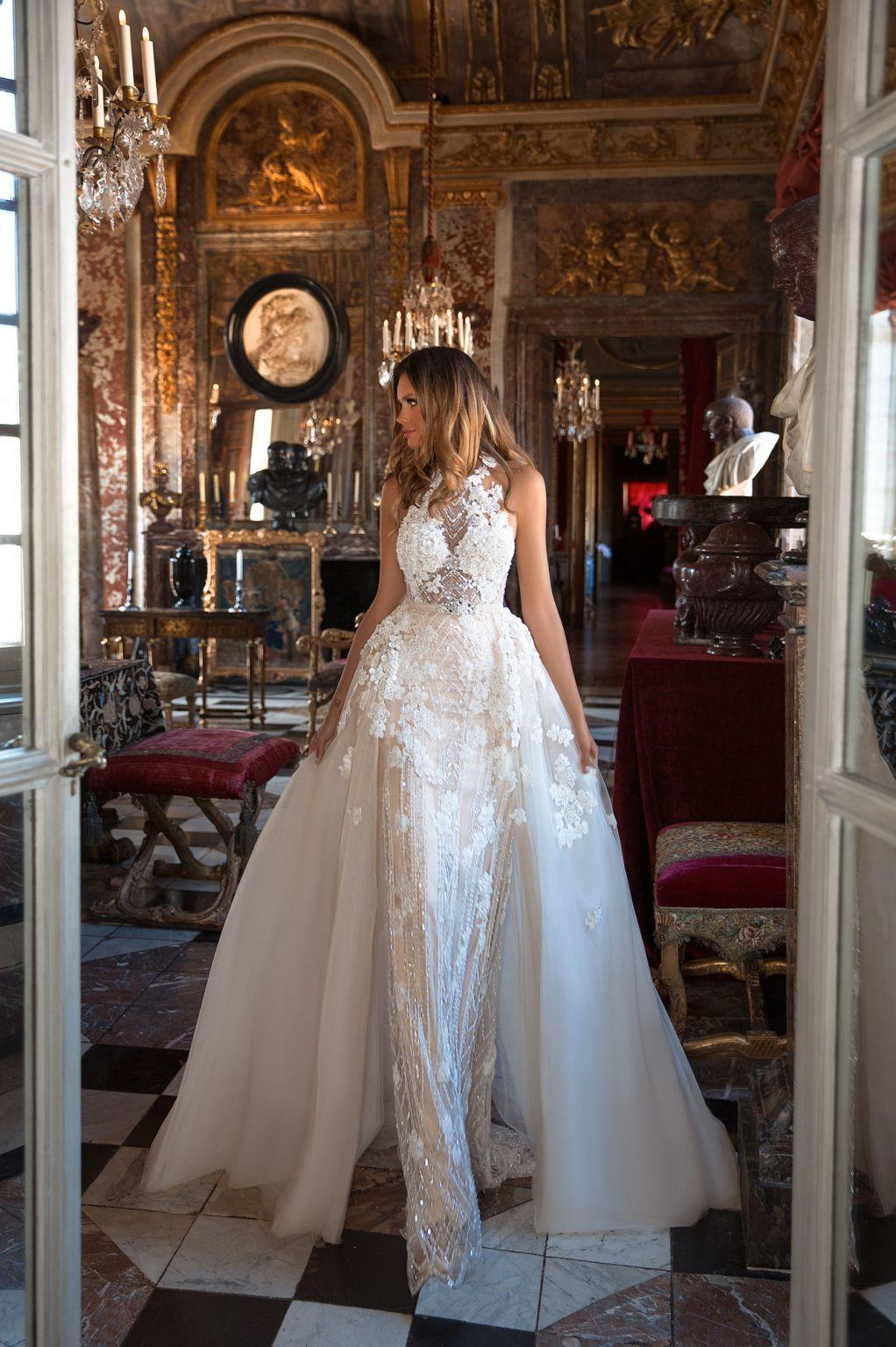Milla Nova Ramiata 2 700 Size 8 Used Wedding Dresses Strapless Wedding Gown Wedding Dresses Wedding Dresses Lace