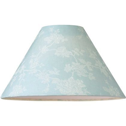 Floral coolie shade blue at homebase be inspired and make your house a home buy now