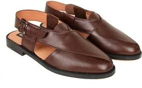 39cac439cbd Previously you could only buy  Peshawari  Chappal in Pakistan but as  ecommerce has become