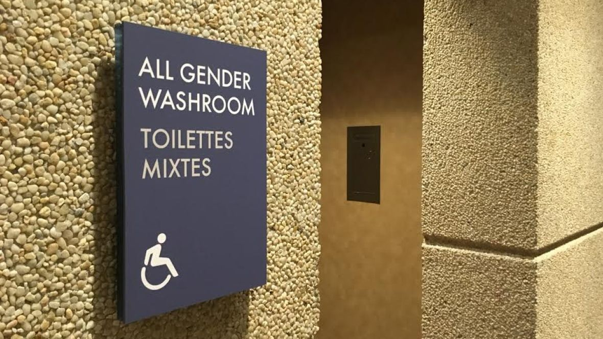 Consultations with Toronto's LGBT community for a new exhibition exploring gender fluidity have led the Royal Ontario Museum to a more lasting change: adding more gender-neutral washrooms.