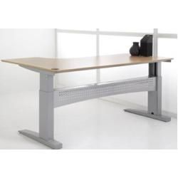 Photo of office tables