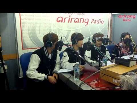 [K-Poppin'] 방탄소년단 (BTS) - Interview (131017) - YouTube