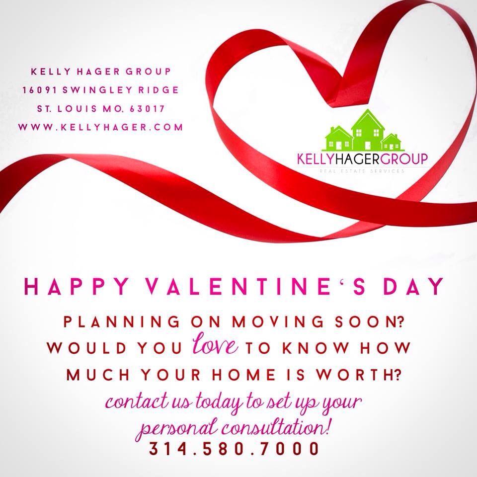 Happy Valentines Day Happy Valentine Day Quotes Happy Valentines Day Real Estate Quotes