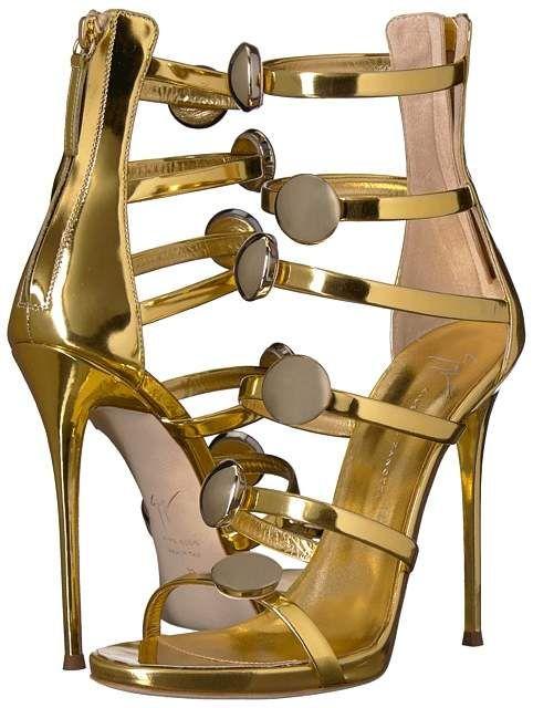 9e2f8e1fb584a Giuseppe Zanotti E800106 Women's Shoes | Heels | Shoes, Giuseppe ...