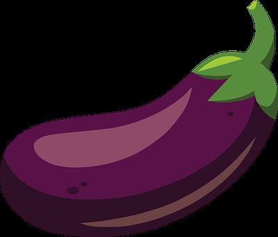 Free Image On Pixabay Eggplant Plant Vegetable Fruit In 2020 Eggplant Plant Poster Design Tutorials Plants