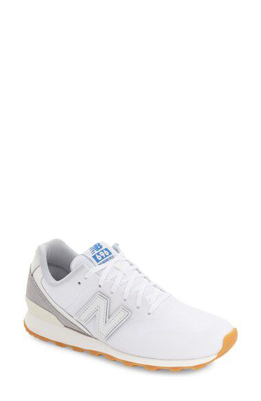 New Balance New Balance '696' Sneaker (Women) available at #Nordstrom